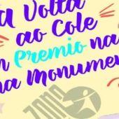 A Volta ao cole - Zona Monumental Pontevedra