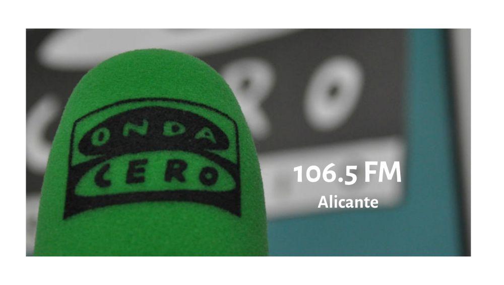 Onda Cero Alicante
