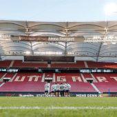 Arena Stuttgart, estadio donde se disputa el Alemania - España de la Nations League