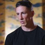 'Fernando Torres: El último símbolo'