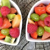 3 dietas para adelgazar y recuperar la figura tras las vacaciones