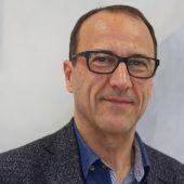 Felipe Faci, consejero de Educación del Gobierno de Aragón