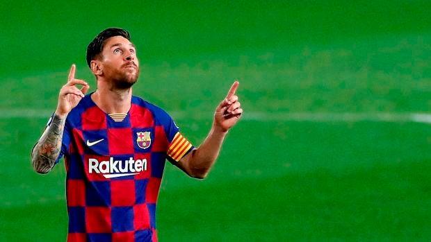 """Alfredo Martínez: """"Ahora mismo no hay ninguna relación entre Messi y la junta directiva del Barça"""""""