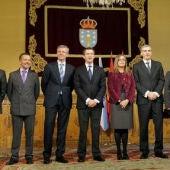 Nuevo gobierno de Nuñez Feijoo