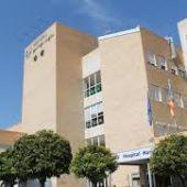 Hospital comarcal Marina Baixa