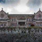 Palacio del Marqués de Comillas
