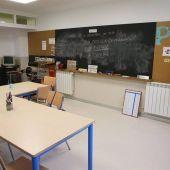 Olmedo garantiza la seguridad en el inicio del curso escolar en Ciudad Real