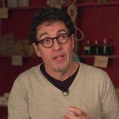 """Daniel Écija, creador de 'La Valla': """"A día de hoy existe esa división en muchos países"""""""