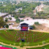 Europa FM es la emisora musical oficial del Mallorca Live Festival Summer Edition.