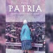 Patria, novela gráfica