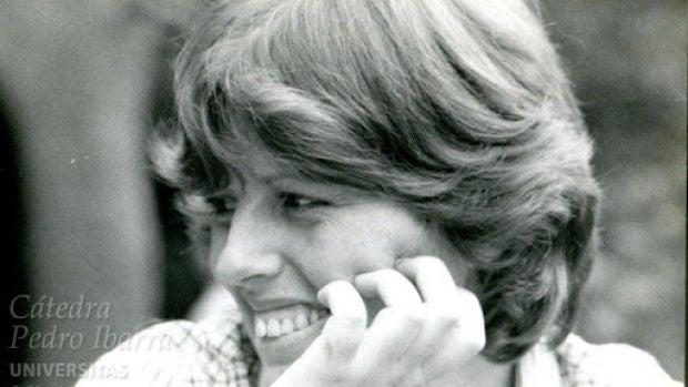 Pilar Amorós, la ilicitana que fue la primera mujer arquitecta de la provincia