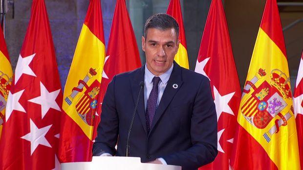 """Las preguntas de Amón: """"¿Qué significa la separación de poderes para Pedro Sánchez?"""""""