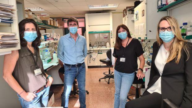 AFAE pide medidas reales de apoyo a los enfermos mientras la ciencia avanza hacia la intervención terapéutica
