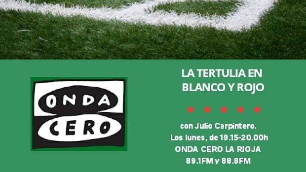 La Tertulia en Blanco y Rojo 21/09/2020