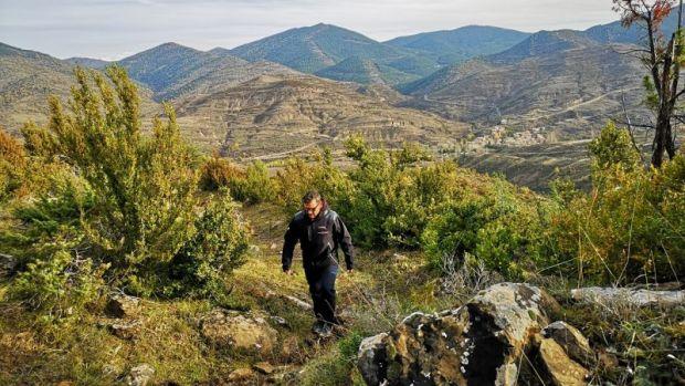 Senderos de Leyenda para conocer ocho rutas de la comarca