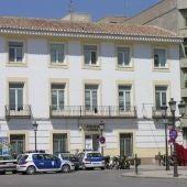 Policía Local de Tomelloso