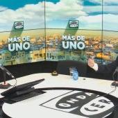 Carlos Alsina entrevista a Luis Navajas