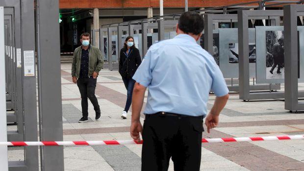 Coronavirus España: Nuevos casos y muertes, confinamiento en Madrid, acuerdo Sánchez - Ayuso y última hora de la Covid-19