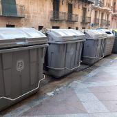 Contenedores Alicante