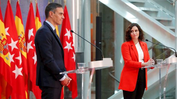El Gabinete: ¿Qué ha salido de la reunión entre Sánchez y Ayuso?