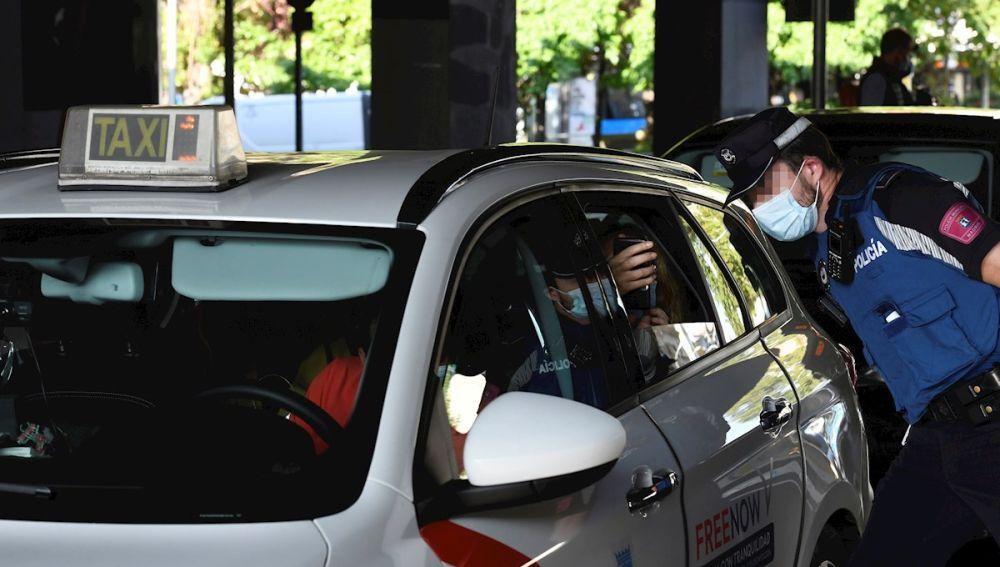 Multas por saltarse el confinamiento en Madrid: ¿Cuánto hay que pagar y cuándo son efectivas?