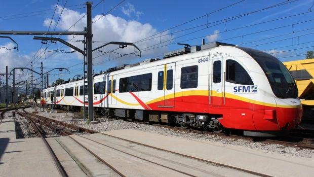 Marc Pons apuesta por incrementar la red ferroviaria y conectar Son Sant Joan con los principales núcleos turísticos