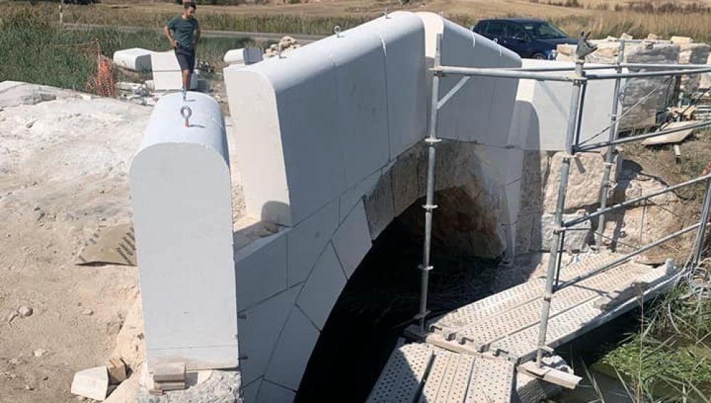 Puente de La Melgosa
