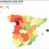 España vaciada