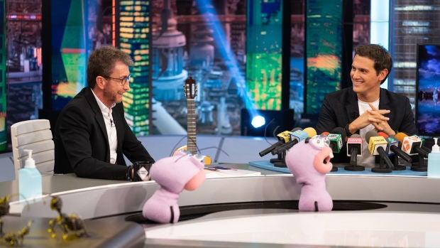 La tele con Monegal: La reaparición de Rivera en la televisión