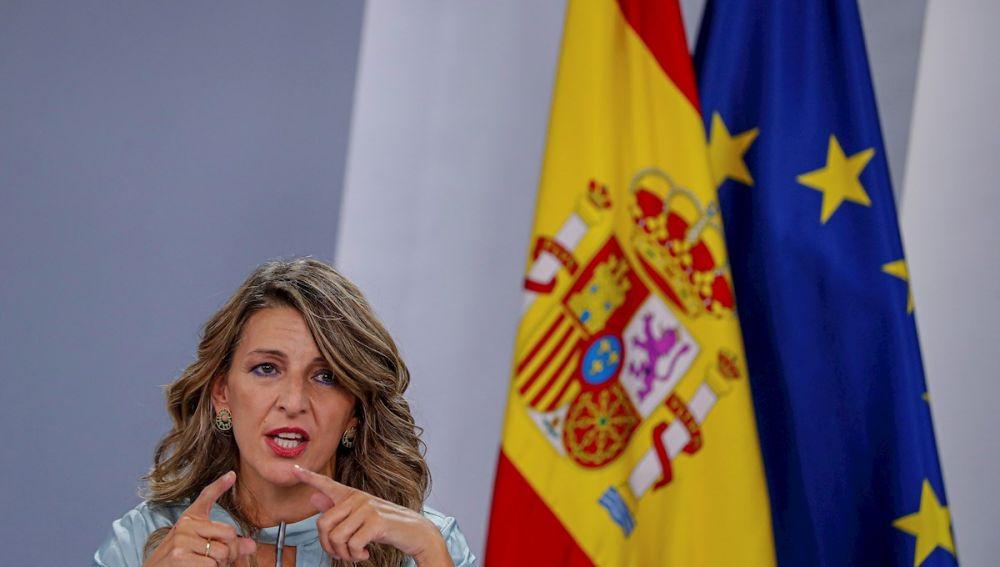 Así es la nueva ley de teletrabajo en España