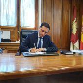 Álvaro Martínez Chana