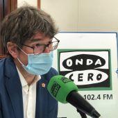 Alcalde de Vitoria, Gorka Urtaran