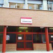 Colegio Cristóbal Colón de Alcalá de Henares