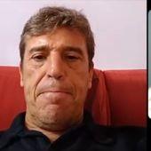 Javier Ojeda en 'Un Café con...' de Cafés Santa Cristina