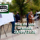 Mas de Uno Granada 23/09/2020