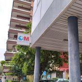 Centro de salud María de Guzmán de Alcalá de Henares