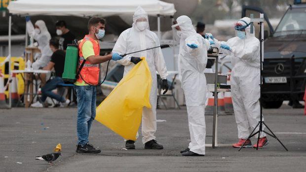 Seis meses después del inicio de la pandemia del Covid-19 en España ¿En qué punto estamos?