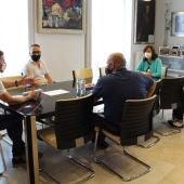 Reunión Floristas de Alcázar