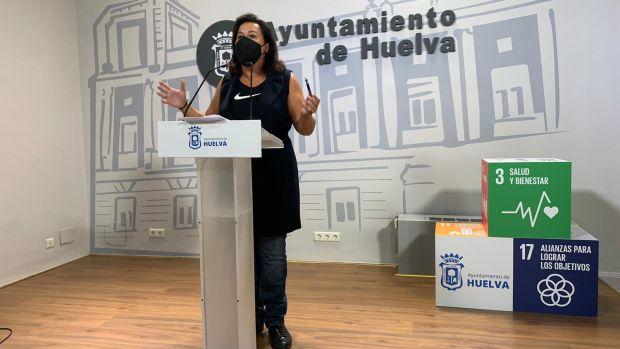 Concejal de Hábitat Urbano e Infraestructuras del Ayuntamiento de Huelva
