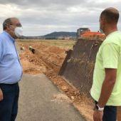 Se proyecta un nuevo matadero en Calamocha