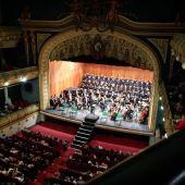 Concierto de la OSCE en el Gran Teatre d'Elx