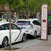 Taxis Alcalá de Henares