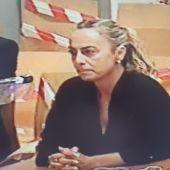 Sonia Castedo ante el Tribunal de la Audiencia de Alicante