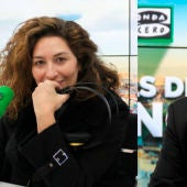 Estrella Morente y Loquillo