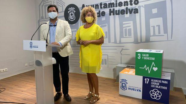 Grupo Popular en el Ayuntamiento de Huelva