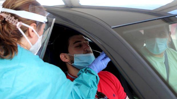 Coronavirus España: Nuevos casos, muertes, confinamiento en Madrid, y última hora de la Covid-19