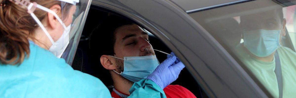 Coronavirus España: confinamiento de Madrid, nuevas zonas y restricciones, datos de nuevos casos y muertes y última hora de la Covid-19