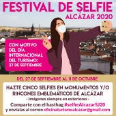 Festival de Selfie