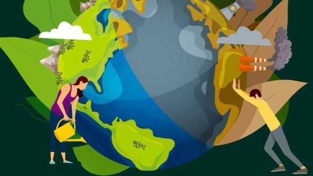 Segovia por el Clima convoca a los segovianos, para reclamar justicia climática
