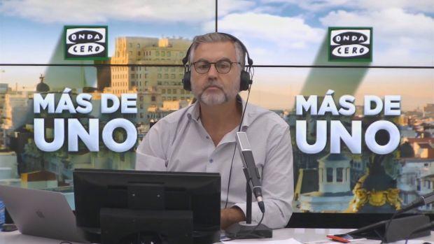 VÍDEO del Monólogo de Carlos Alsina en Mas de uno 25/09/2020
